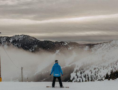 Level 1 CSIA Ski Instructor Course