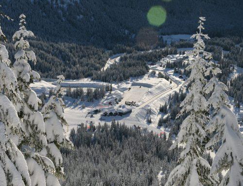 Sasquatch Mountain Resort is Closed