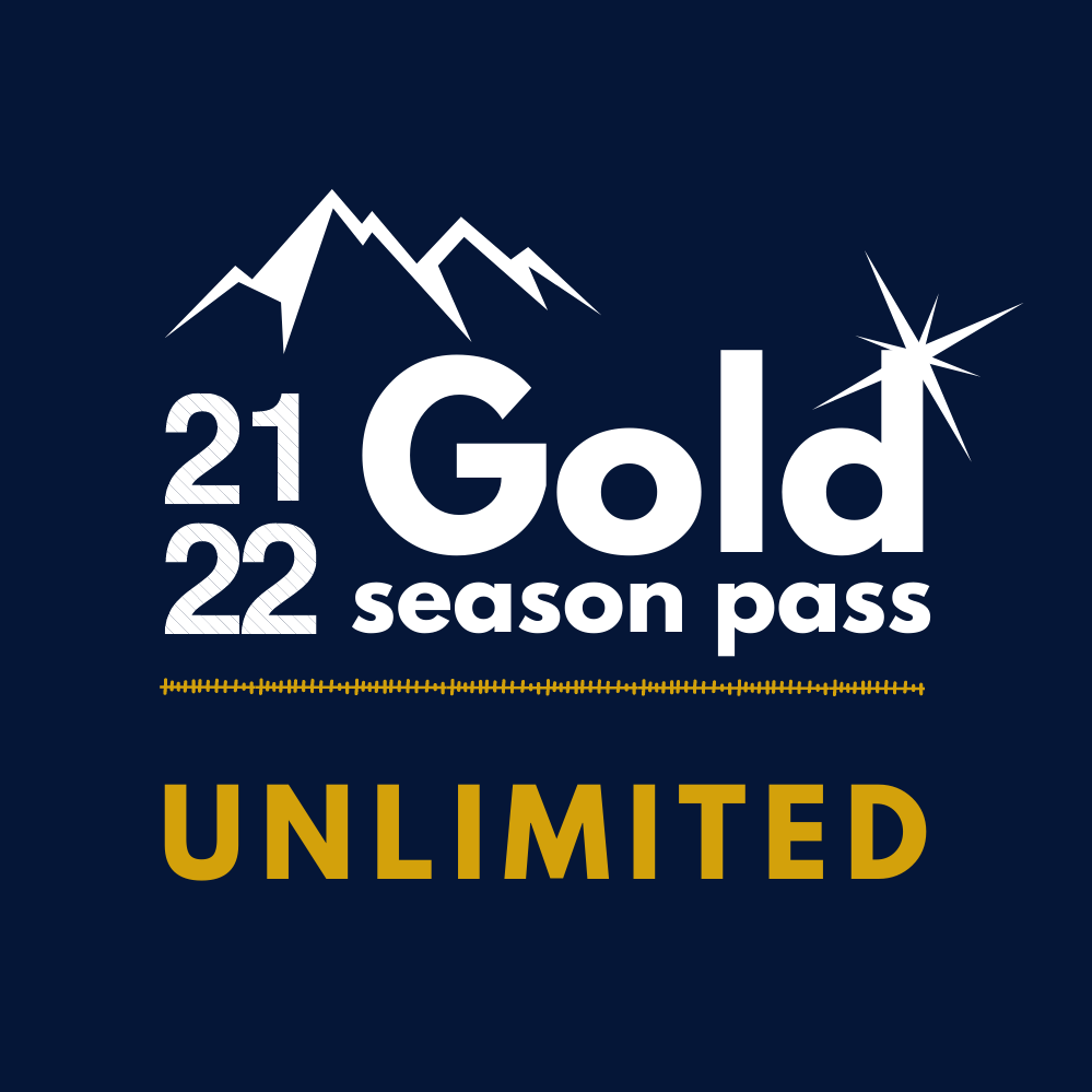 Season Pass Gold Logo 21 22