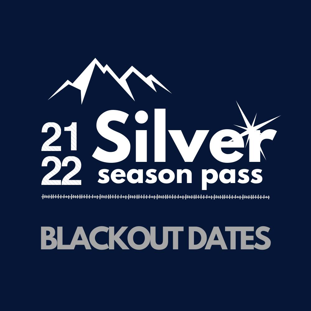 Season Pass Silver Logo 21 22