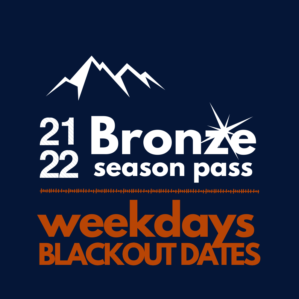 Season Pass Bronze Logo 21 22