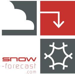 Snowforecast Logo Sasquatch Mountain Resort
