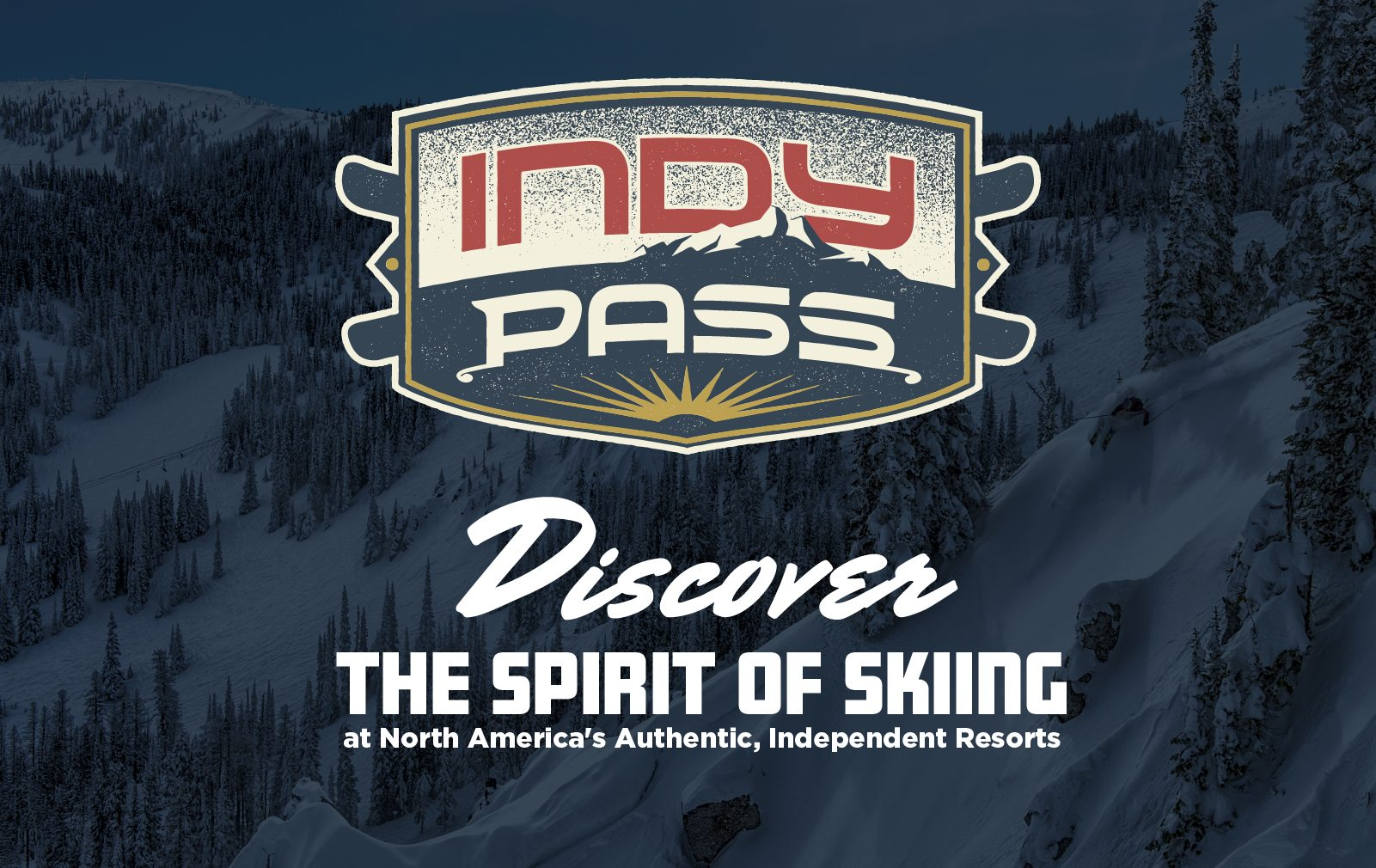 Indy Pass with Sasquatch Mountain Resort